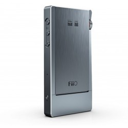 FiiO Q5s Bluetooth 5.0 AK4493EQ DSD USB DAC Kulaklık Amplifisi iPhone / PC / Android / Sony