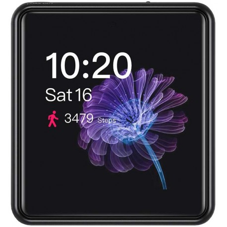 FiiO M5 Hi-Res Bluetooth Touch Screen MP3 Music Player (Siyah)