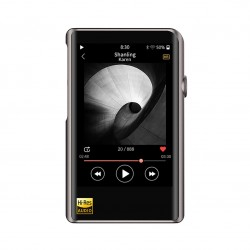 Shanling M2x Portable Music Player