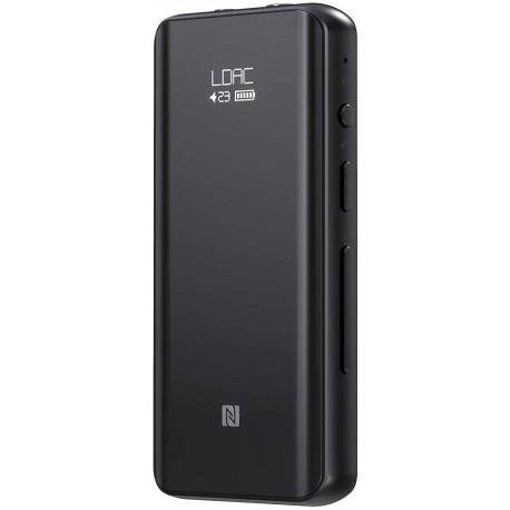 Fiio Btr5 Hi-res Bluetooth 5.0 Receiver-USB DAC - DSD Amp