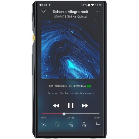 FiiO Android M11 Pro Hi-res Music MP3 Player
