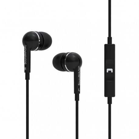 SoundMAGIC ES19S Black