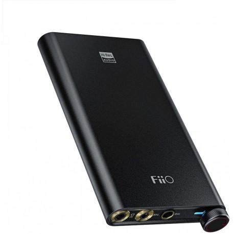 Fiio Q3 Taşınabilir Kulaklık Amfisi & DSD DAC