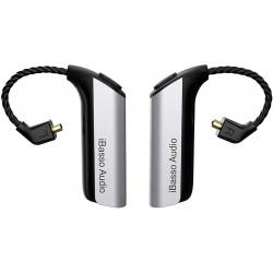 iBasso CF01 Qualcomm QCC3020 Bluetooth 5.0 AptX MMCX TWS Kulak İçi Kulaklıklar için