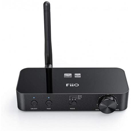FiiO BTA30 Kablosuz Bluetooth 5.0 LDAC Uzun Menzilli Verici Alıcı, PC / TV / Hoparlör / Kulaklık