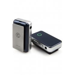 EarStudio ES100 MK2-24bit Taşınabilir Yüksek Çözünürlüklü Bluetooth Alıcı / USB DAC / LDAC'li Kulaklık Amplifikatörü