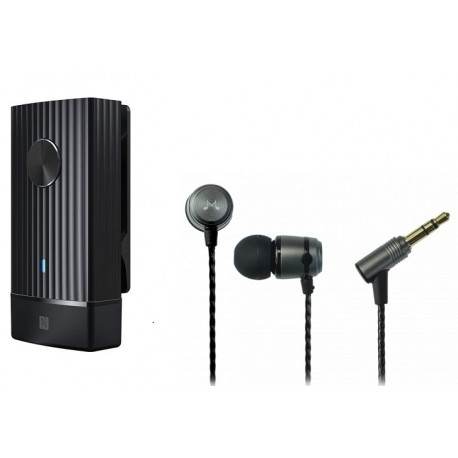 Fiio btr1k Soundmagic E50 Set