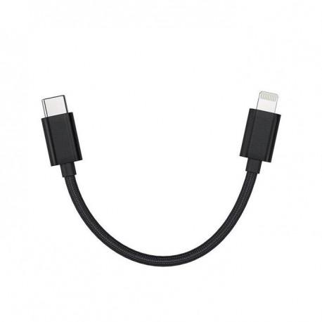 Fiio LT-LT1 USB Type-C to Lightning Data Cable