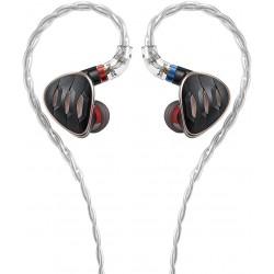 FiiO FH5s 2BA+2DD Dört Sürücü Hibrit Kulak İçi HiFi Stereo Kulaklık