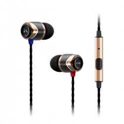 SoundMAGIC E10S Black Gold