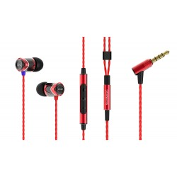 SoundMAGIC E10M Black Red