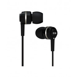 SoundMAGIC Es18 Black silver