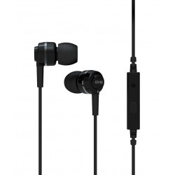 SoundMAGIC ES18S Black Silver