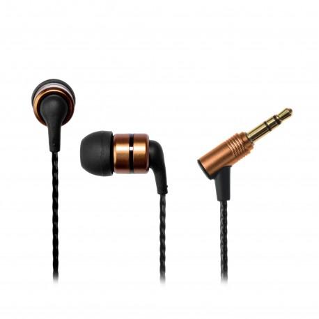 SoundMAGIC E80 Black Gold