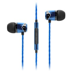 Soundmagic E10C Black Blue