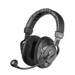 Beyerdynamic DT 290 MK II 200/80 ohm Kafaüstü Kulaklık