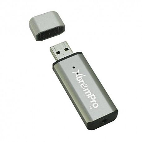 XTREMPRO X1 USB DAC Kulaklık Amfisi